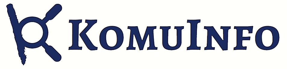 KomuInfo